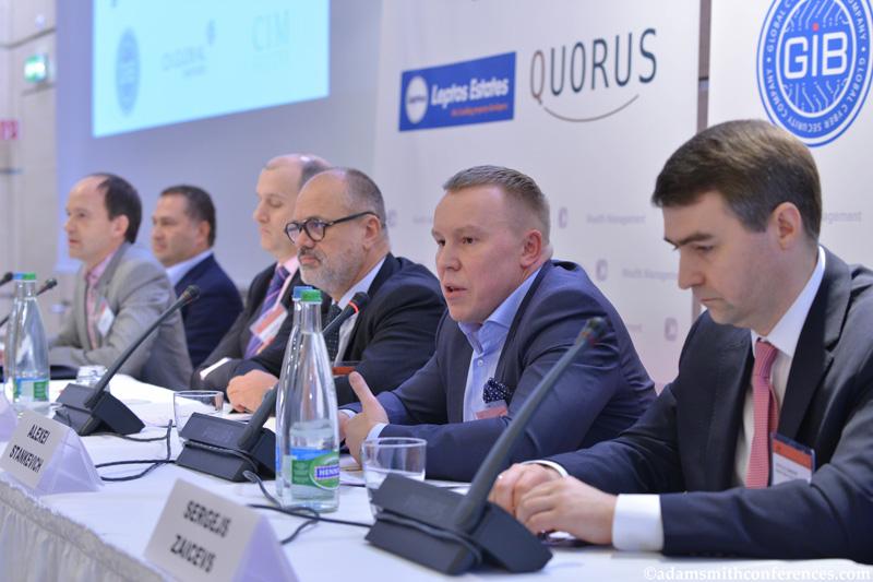 Russians Wealth Advisors Forum